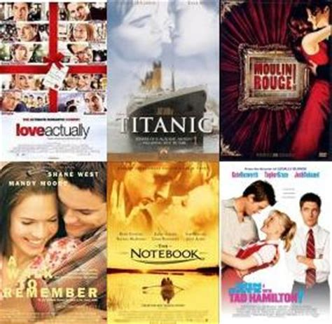 film romance université 10 romantic movies for valentines day a little bit of