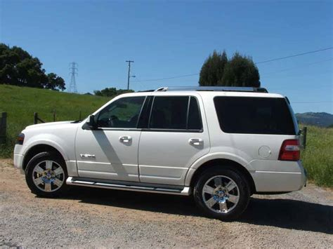 buy car manuals 2007 ford expedition security system savvy toughness 2007 ford expedition review off road com