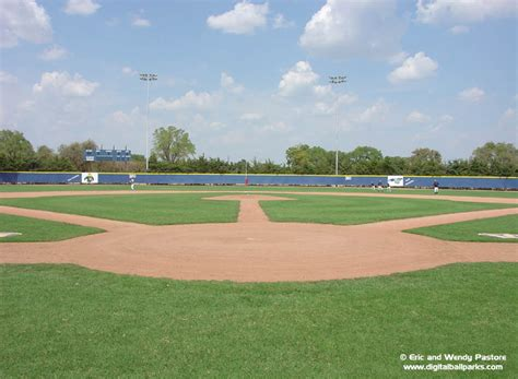 Hutch Cc Baseball hobart detter field carey muni park hutchinson kansas former home of the hutchinson elks