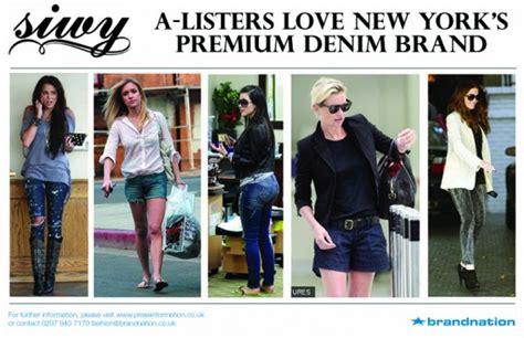 Premium Denim Siwy by Scrap For Siwy Denim Abby Beck Prlog