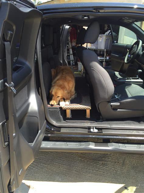 comfortable 4x4 2016 toyota tacoma 4x4 access cab dog accessible