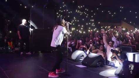 cardi b ft yo gotti jsu hoco 2k17 concert recap feat lil wayne yo gotti