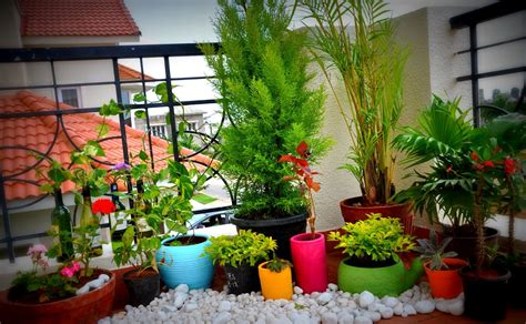 Home Gardening Ideas 25 Wonderful Balcony Design Ideas For Your Home