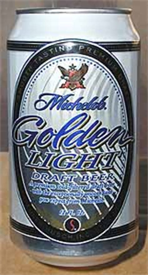 Michelob Golden Draft Light by What S New October December 2005