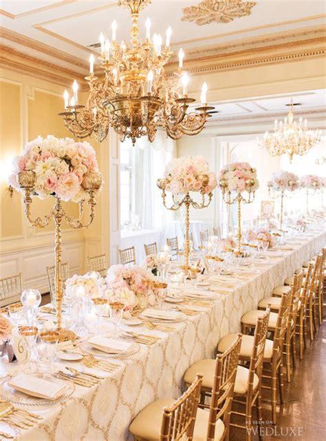 wedding table decorations inspiration 2016 vintage glam wedding cake table decorations archives weddings romantique