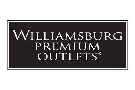 premium outlet printable coupons free coupon book from williamsburg premium outlet