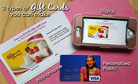 Paper Source Gift Card Balance - how to make your own gift cards in 4 easy steps gcg
