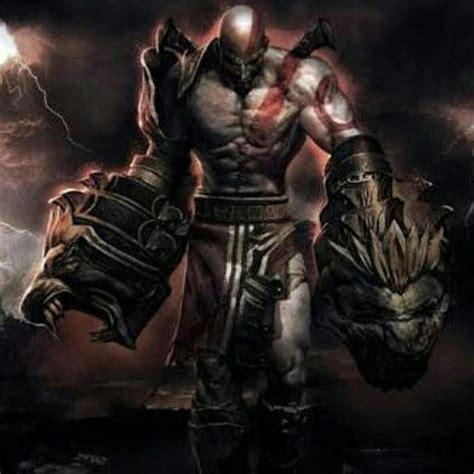 imagenes con movimiento de kratos kratos the gaming house amino