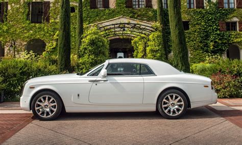 2013 rolls royce phantom coupe pictures photos gallery