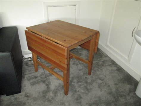 solid pine kitchen table for sale in deans grange dublin