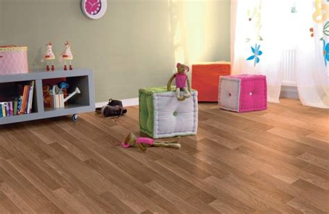 lino chambre enfant dalle lino imitation parquet