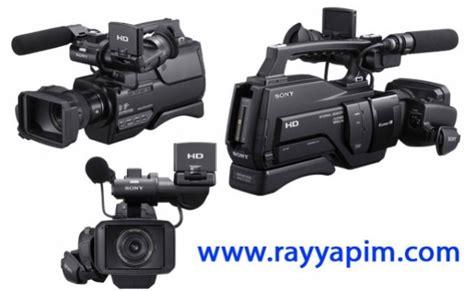 Kamera Sony Mc 1500 bursa kamera kiralama kiral箟k ekipmanlar