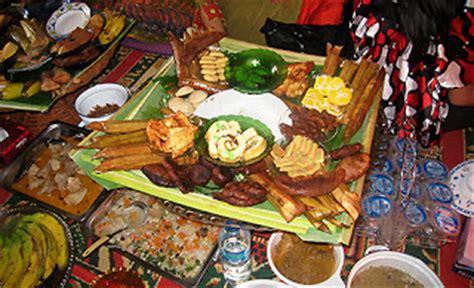 toudhani mengobati kerinduan terhadap makanan khas