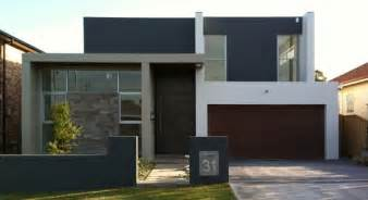 contemporary homes plans contemporary house plans by design