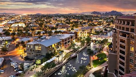 Top 10 Things to See & Do in Scottsdale   Official Travel