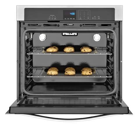 Oven Oxone 4 In 1 whirlpool wos51ec7as 27 inch single electric wall oven with 4 3 cu ft self cleaning oven