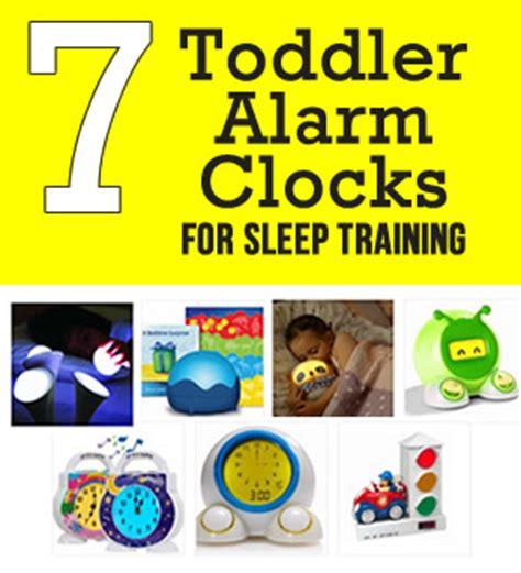 kid alarm clocks sleep training with clocks for toddlers
