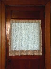 Side Panel Window Curtains Side Door Panel Curtains Curtain Design