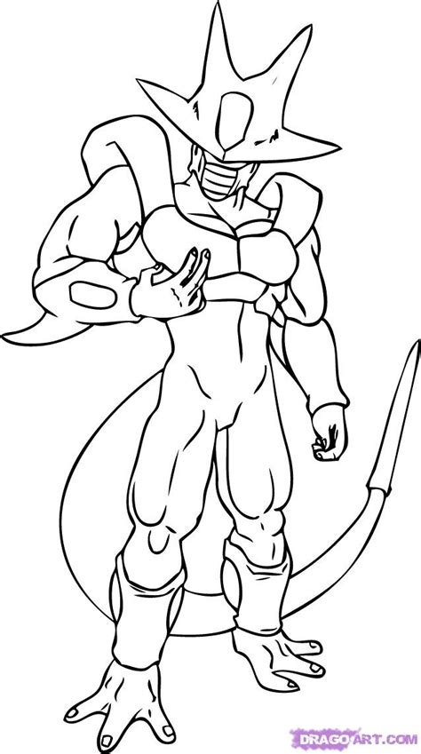 all dragon ball z characters coloring pages dbz drawing az coloring pages
