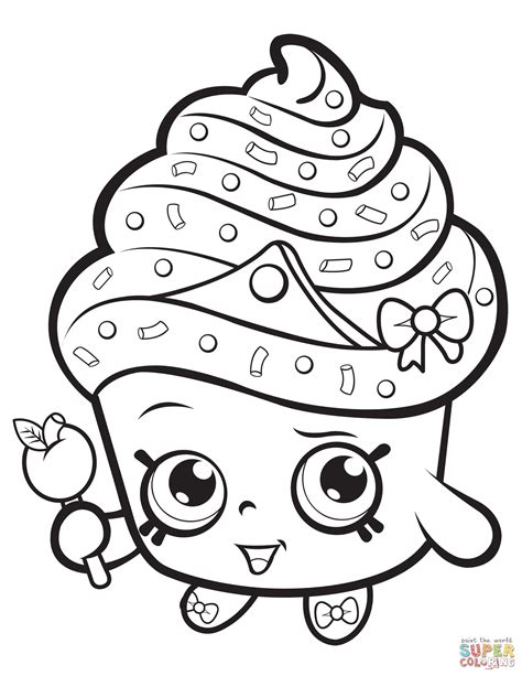 shopkins wishes coloring page shopkins wishes coloring pages printable 2 shopkins