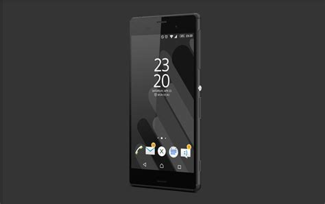 xperia themes marshmallow colored ui xperia marshmallow f black larzac theme