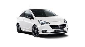 Vauxhall Corsa Offer New Vauxhall Cars For Sale