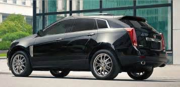 Cadillac Srx New 2017 Cadillac Srx Redesign New Automotive Trends