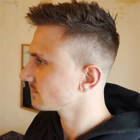 high fade haircut designs design trends
