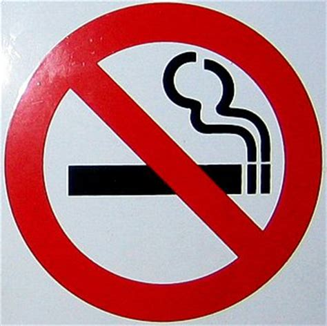 File:No Smoking sign   Wikimedia Commons