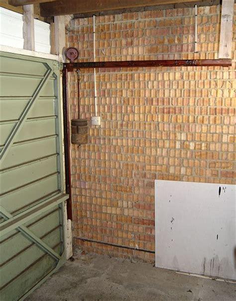 Garage Door Weight Door Weights Put The Weights Back Before The Sashes Because The Weights I Had Weren U0027t