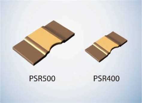 thinfilm precision resistor