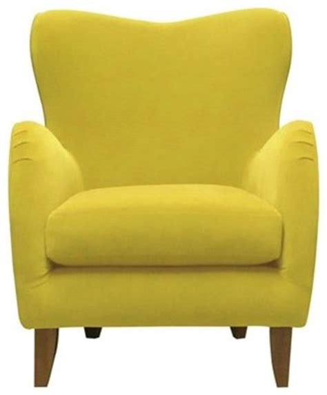 dylan armchair dylan armchair mellow lemon modern armchairs and