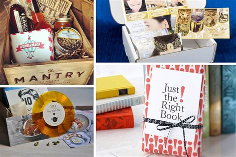 monthly subscription boxes holiday gift guide