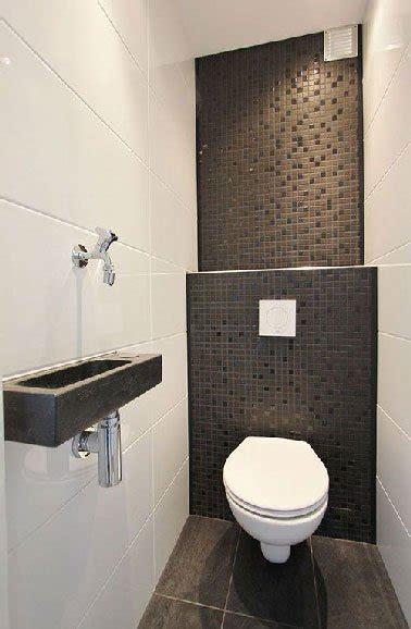 wc design le carrelage wc se met 224 la couleur pour faire la d 233 co