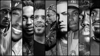 best rapper top 10 best lyrical rappers of all time 2016