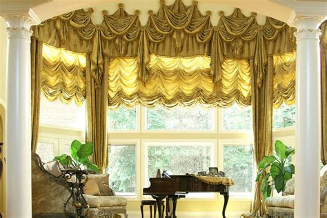 Custom Curtains And Drapes Decorating Drapery Workroom Chicago Custom Drapery Luxury Drapes