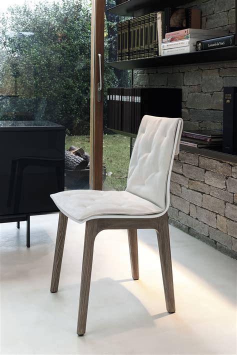 comodini bontempi sedia in legno e pelle bontempi alfa