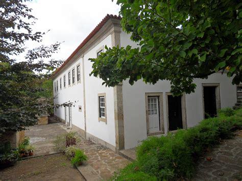 casas rurales norte de portugal quinta bento novo turismo rural casa de co viana do