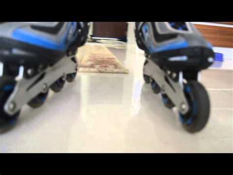 Sepatu Roda Ksj surabaya inline skate atambua slalom doovi