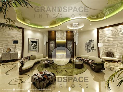 Space Interiors by Grand Space Interiors Projects