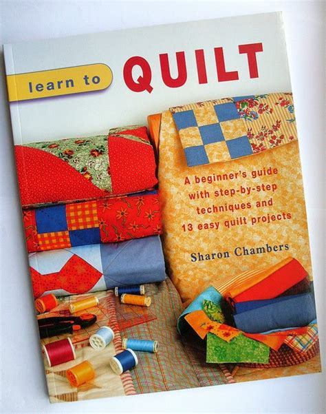 Learn To Quilt by Bugs And Fishes By Lupin Book Review Learn To Quilt