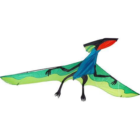 dinosauro volante flying dinosaur 3d cerfs volants monofils par hq