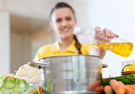 allergia nichel alimenti vietati nichel e oli cotti quando il soffritto non fa