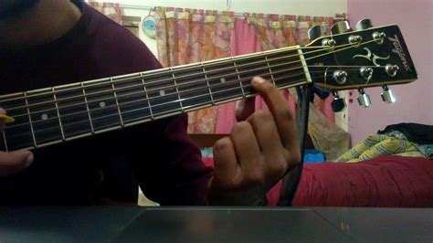guitar tutorial urdu guitar lessons in hindi urdu by aizaz ahmad 9 youtube