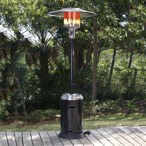 Paramount L10 Ss 46 000 Btu Stainless Steel Patio Heater Paramount Patio Heaters