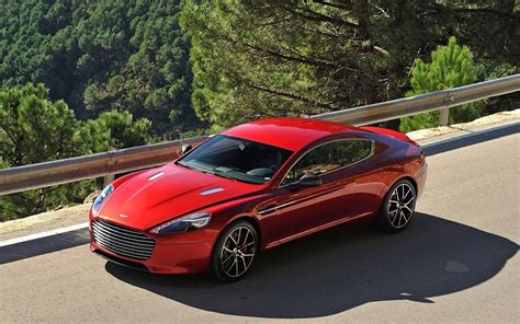 Aston Martin Rapide Specs by 2015 Aston Martin Rapide Pictures Information And Specs