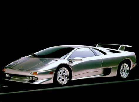 Lamborghini Diablo 1995 1995 Lamborghini Diablo Cars That Kill It