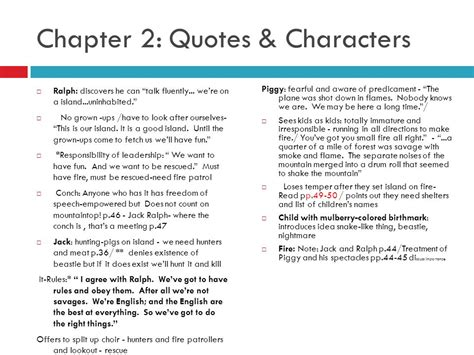 Why Characters Say No 2 by Chapter 17 Quotes Images