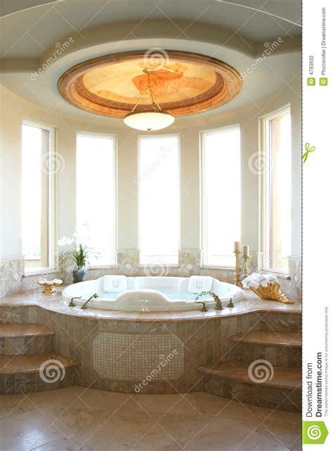 stanze da bagno di lusso stanza da bagno di lusso fotografia stock immagine di