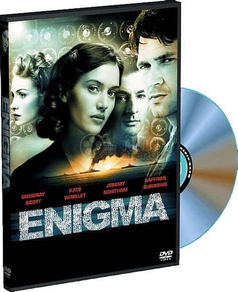 film z enigma enigma dvd